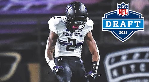 2021 NFL Draft Profile: Greg Newsome II