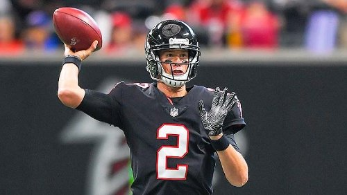 Thursday Night Football: Falcons vs. Panthers and College Football Previews