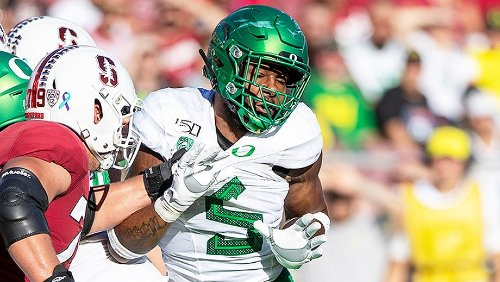 Pac-12 Football: 15 2022 NFL Draft Prospects to Watch