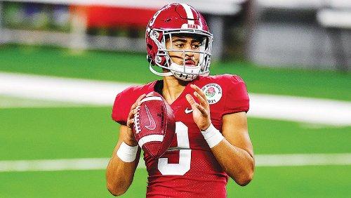 Alabama Football: 2021 Crimson Tide Season Preview and Prediction