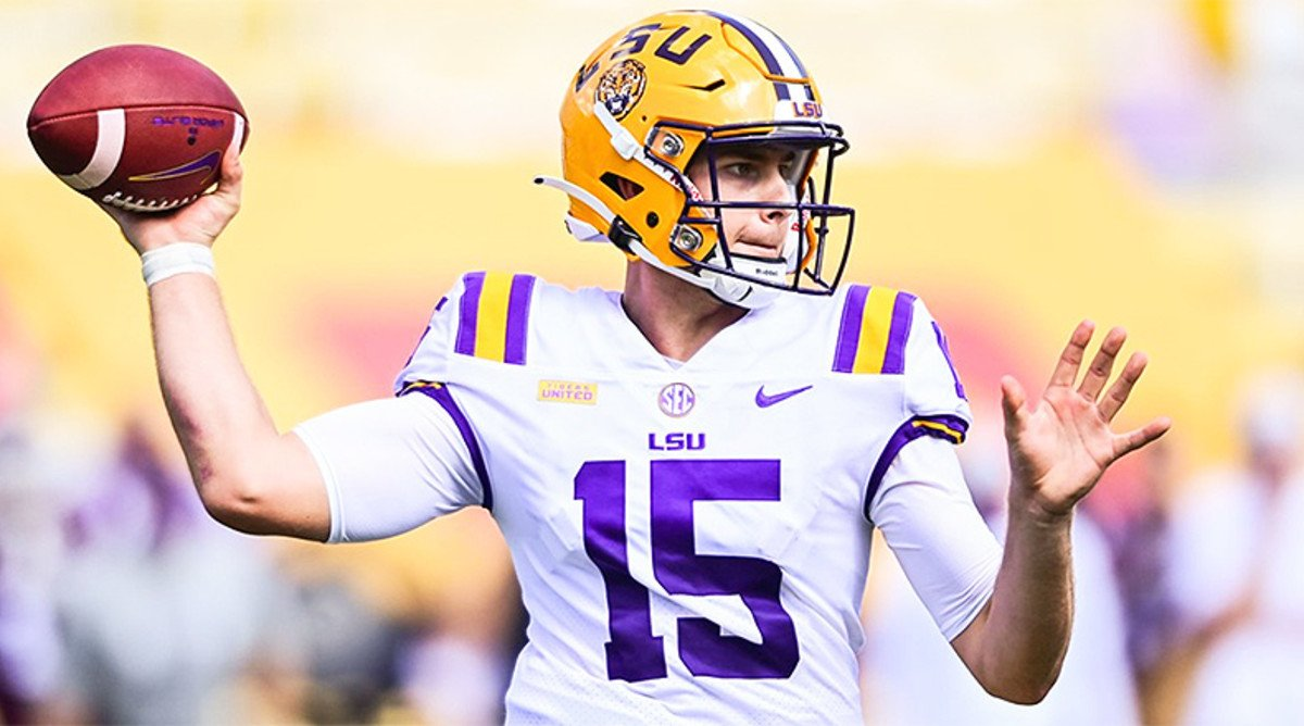 LSU Football: 3 Reasons for Optimism About the Tigers in 2021