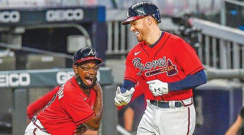 Weirdest Things That Happened in Major League Baseball Last Season
