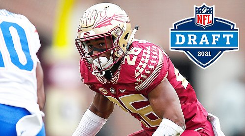 2021 NFL Draft Profile: Asante Samuel Jr.