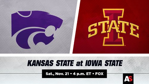 Kansas State vs. Iowa State Football Prediction and Preview