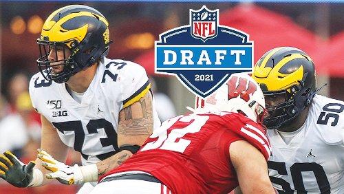2021 NFL Draft Profile: Jalen Mayfield