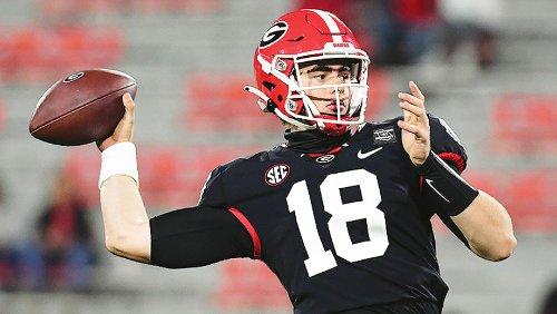 Georgia Football: 2021 Bulldogs Season Preview and Prediction