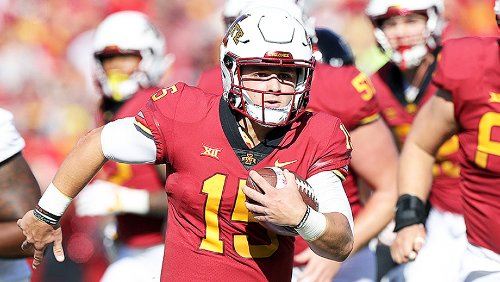 Iowa State Football: Cyclones' 2021 Spring Preview