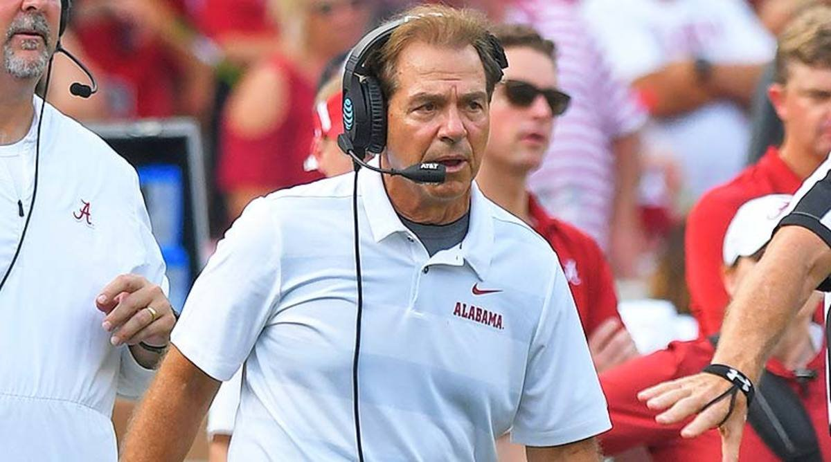 Alabama Football: 5 Newcomers to Watch for the Crimson Tide