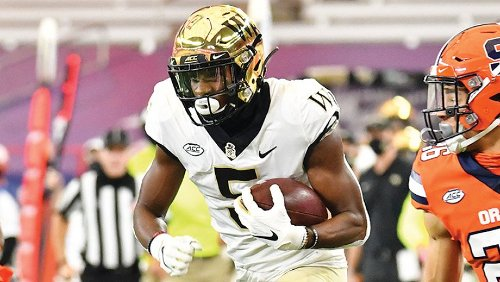 Wake Forest Football: 2021 Demon Deacons Season Preview and Prediction