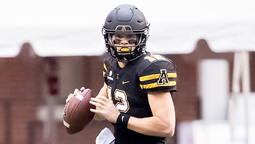 5 College Football Picks Against the Spread (ATS) for Week 12