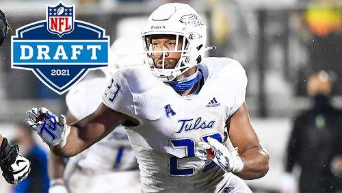 2021 NFL Draft Profile: Zaven Collins