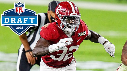 2021 NFL Draft Profile: Dylan Moses