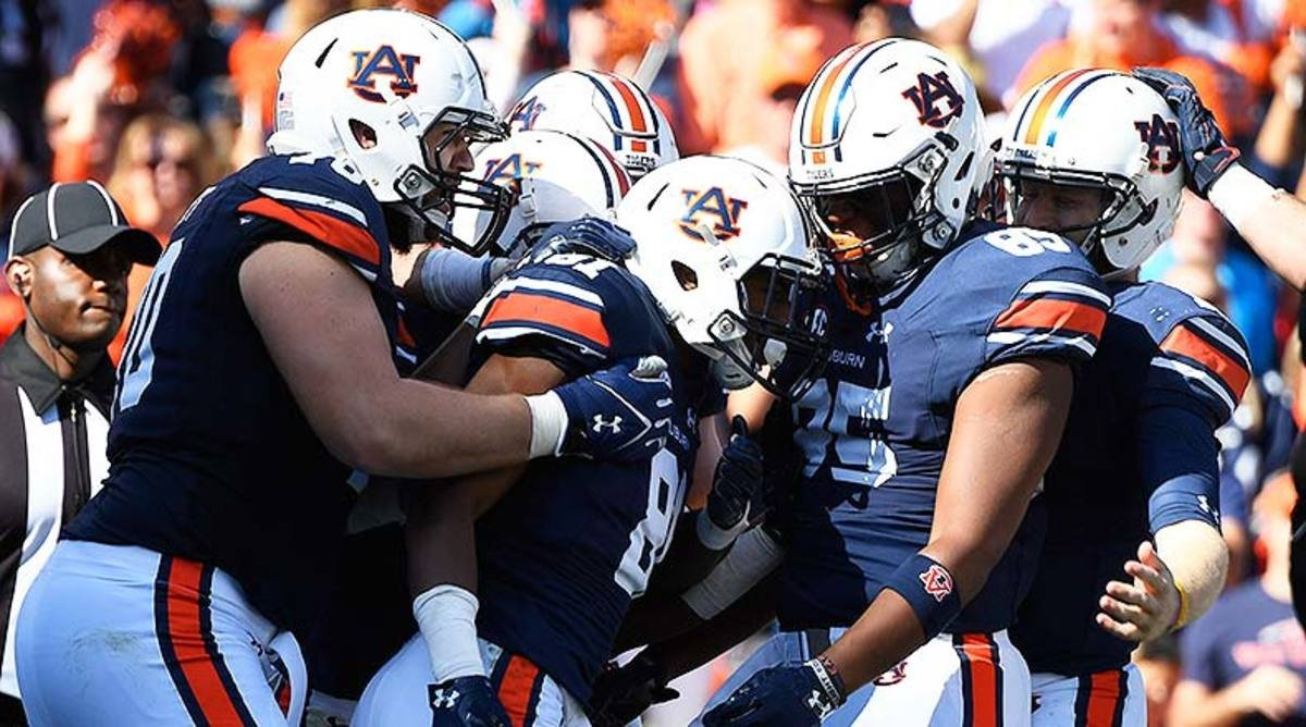 Auburn vs. South Carolina Football Prediction and Preview