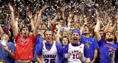 10 Greatest NCAA Tournament Buzzer-Beaters