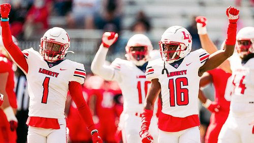 Liberty vs. NC State Football Prediction and Preview