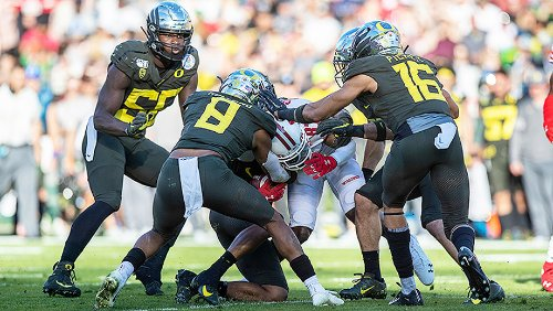 Oregon Football: Game-by-Game Predictions for 2020