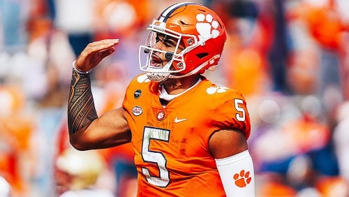 Clemson Football: Tigers' 2021 Spring Preview