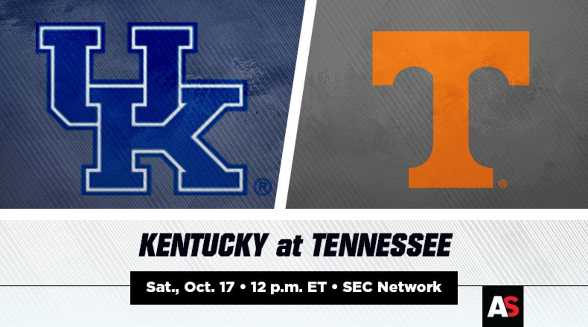 Kentucky vs. Tennessee Football Prediction and Preview