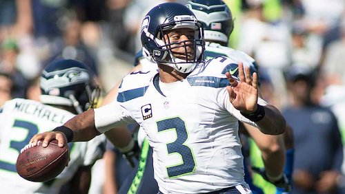 Quarterback Rankings: NFL Fantasy Week 4