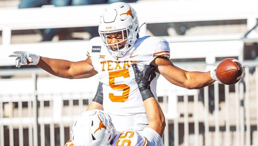 Texas Football: 2021 Longhorns Season Preview and Prediction