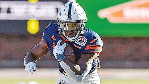 Conference USA Football 2021 All-Conference Team