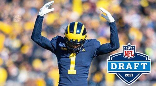 2021 NFL Draft Profile: Ambry Thomas