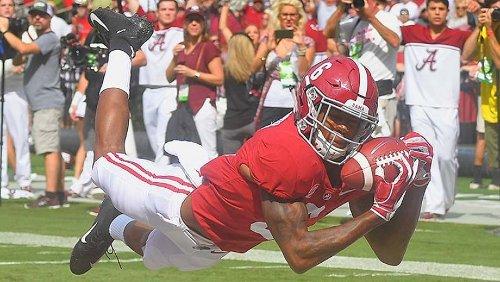 Kentucky vs. Alabama Football Prediction and Preview