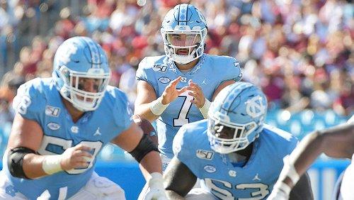 North Carolina Football: 10 2022 NFL Draft Prospects to Watch for the Tar Heels