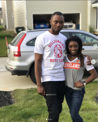 'She Lost a Son, So We Don't Fault Her for Reacting': Simone Biles' Brother Is Attacked By Slain Man's Mother In Court After Being Acquitted on 15 Charges
