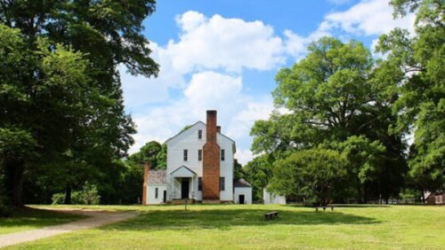 North Carolina Plantation Cancels Juneteenth Event That Had Nothing to Do with End of Slavery, Manager Defends Event and Refuses to Apologize
