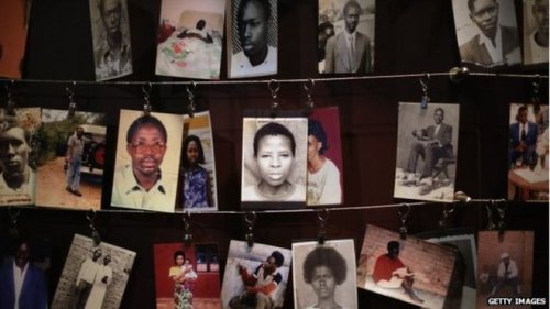 Report From Rwandan Government Finds France 'Did Nothing to Stop' 1994 Genocide to Further Expansion of French Power in Africa