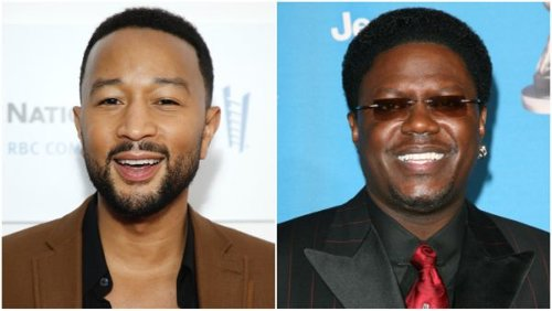 'This Is a Terrible Idea': John Legend to Produce Bernie Mac Biopic, Fans Express Concern Over Who Might Play the Late Comedian