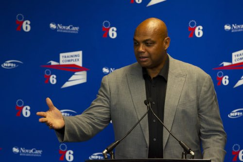 'We Can't Even Have Fun Anymore': Charles Barkley Slams Cancel Culture for Censoring His Jokes and Commentary on 'NBA on TNT'