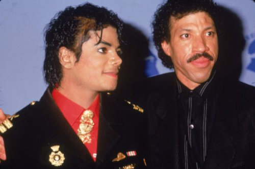 'I Was Screaming Like the Last Horror Movie In Hollywood': Lionel Richie Shares What Frightened Him 'to Absolute Death' While Writing 'We Are The World' with Michael Jackson