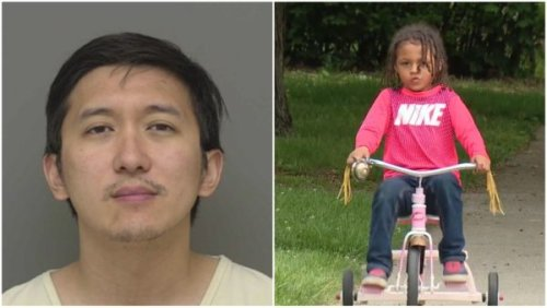 'No Longer Free': Man Who Allegedly Shot 6-Year-Old Michigan Black Boy Retrieving His Bike Is Back In Custody Following Community Outcry Over Low Bond