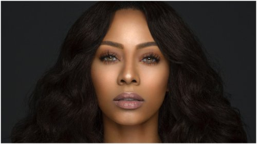 Keri Hilson Talks 'Lust' Film and How It's 'Not Realistic' to Expect People to Wait for Marriage to Have Sex