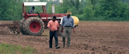 'Conscious and Deliberate': Black Workers Say Mississippi Farm Imported White South Africans to Replace Them at Higher Wages for the Same Work