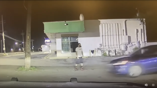 Two Detroit Officers Witnessed a Shooting Captured on Their Dashcam. They Chose to Flee the Scene, Now They're Under Investigation