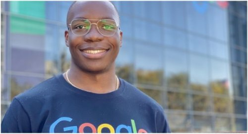 'They Ended Up Taking My ID': Black Google Employee Details How He Was Mistaken for a Trespasser, Stopped by Security on Company's Campus
