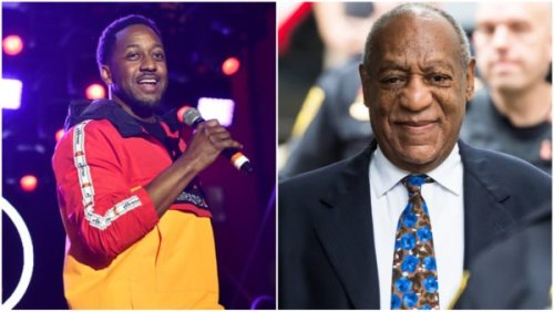 'His Wife Wasn't There': 'Family Matters' Star Jaleel White Alludes to Former Friendship with Bill Cosby Putting Him In Compromising Positions