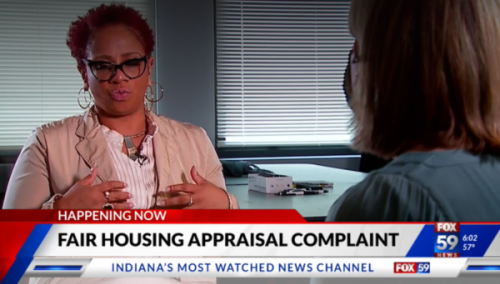 Home Valuation Jumps By More Than $100K After Black Woman Removes Family Photos and Asks White Male Friend to Sit In on Appraisal: 'That Part Hurts'