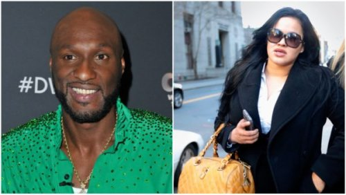 'My Children Are Adults': Lamar Odom Hits Back at Ex-Girlfriend Child Support Lawsuit, Claims It's All for 'Clout'