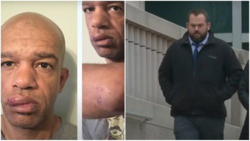 Former St. Louis Officer Sentenced to Four Years In Prison for Severely Beating Undercover Cop During 2017 Protests; Offers Regrets: 'I am Greatly Sorry'
