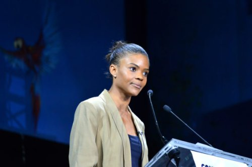 'Your Approval Isn't Needed': Candace Owens Gets Dragged for Saying White Actors Can Portray Black Characters Following Jodie Turner-Smith's Role as Anne Boleyn