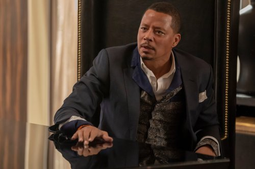 Report: Terrence Howard Sends Cease-and-Desist Letter to Producers Behind His New Film 'Triumph' Over Misuse of His Likeness