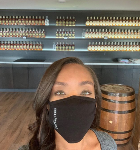 CEO of Black-Owned Whiskey Distiller Launches Fund to Help Other African-Americans In Spirits Industry 'Build Generational Wealth'
