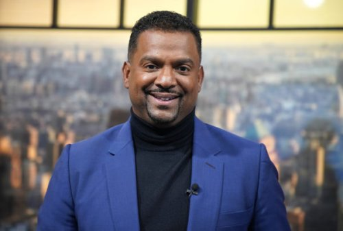 'I'm In My Own Little World with Support from Almost No One': Alfonso Ribeiro Opens Up About Living In a 'Mixed World' and Why He'll 'Never Be Fully Supported In the Black House'