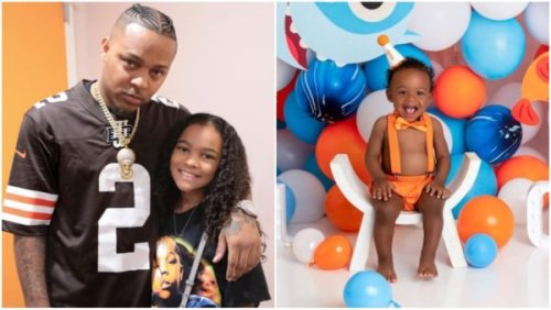 'Huh': Bow Wow Seemingly Only Acknowledges Daughter as His Child, Prompting Fans to Ask Him About His Son
