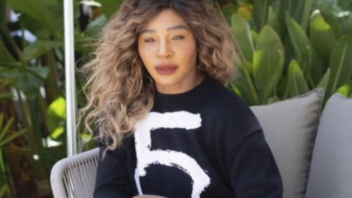 'Leave Her Alone': Fans Race to Serena Williams' Defense After She's Accused of Skin Bleaching In Now-Deleted Photo