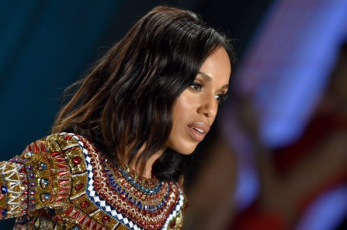 'Skin Cancer Does Not Discriminate': Kerry Washington Dispels Myths About Sun Care In Black Communities with New Documentary